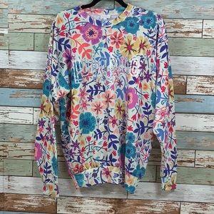 LuLaRoe Supply pullover